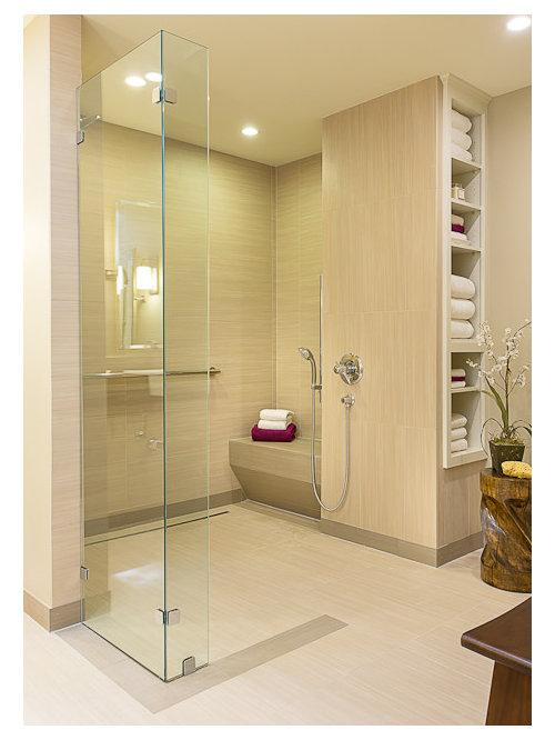 universal design bathrooms   houzz