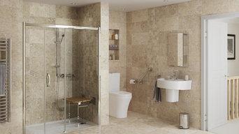 Accessible Bathroom Designs