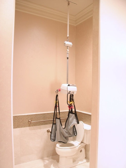Handicapped Accessible Toilets Houzz