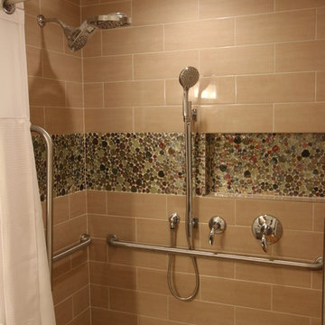 Accessible North Hills Master Suite