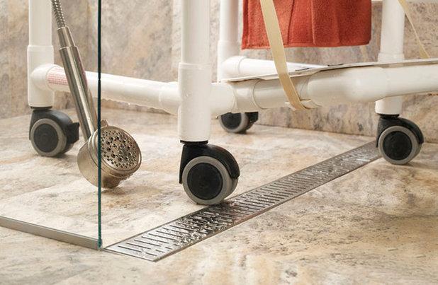 Ванная комната by ACO Systems, Ltd.