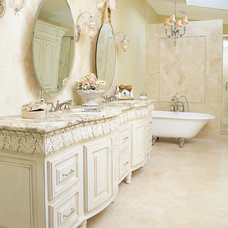 Traditional Bathroom by Acquisitions for the Home