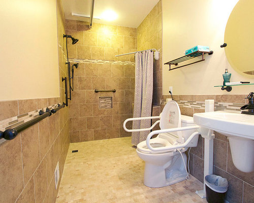 Ada Bathroom Home Design Ideas Pictures Remodel And Decor