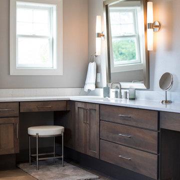 ADA Compliant Master Bathroom Addition in Sun Prairie, WI