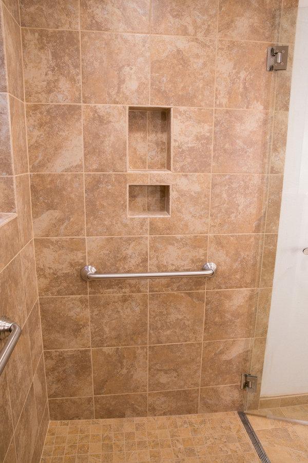 ADA Master Bathroom