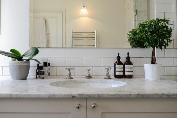 Bathroom Needs why your bathroom needs a house plant