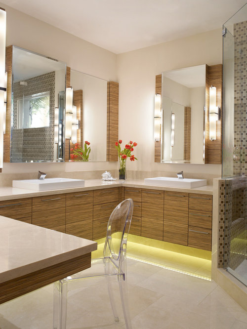 Bathroom Mirror Cabinet Light