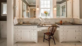 Addition and Renovation, Bucks County, PA