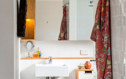 Small Bathrooms: 5 Common Problems Solved