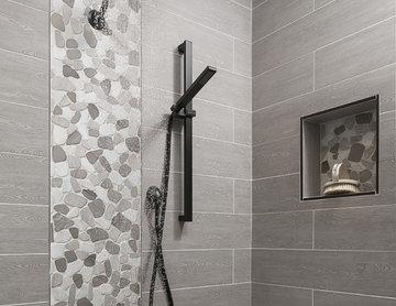 Adjustable Shower Fixtures