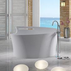 Bathroom by ADM Bathroom Design