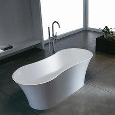Contemporary Bathroom by ADM Bathroom Design