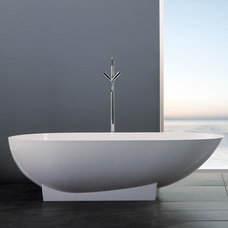 Modern Bathroom by ADM Bathroom Design