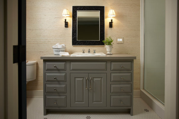 Traditional Bathroom by Legrand, North America