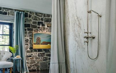 20 Dazzling Shower Designs