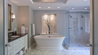 After 1 - Luxury Transitional Bath