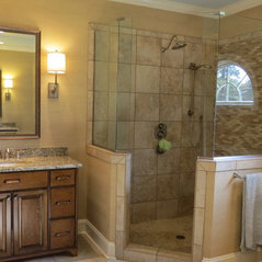 McClay Custom Homes Inc New Bern NC US - Bathroom remodel new bern nc