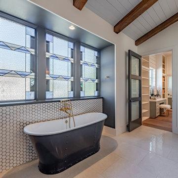 Afton Oaks   Shetland Ln   $2M+