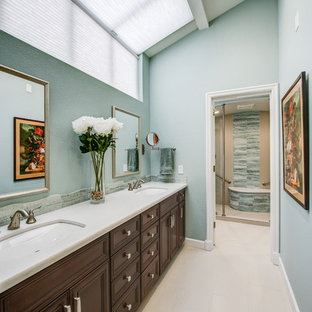 Aging-In-Place Condo Makeover - Designed By Kathy Smith & GKB's Design Build
