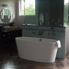 Bathroom Agrusa & Sons Contracting Inc.