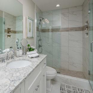 Aiken - Elegant Bathroom Remodel