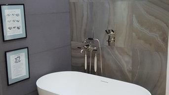 AJP Bathrooms Showroom