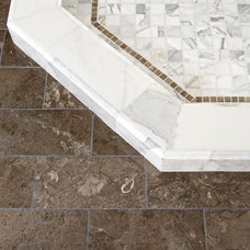 Contemporary Bathroom AKDO from Imperial Tile & Stone