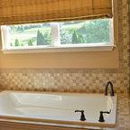 Kestrel modern bathroom contemporary bathroom for Bathroom medicine cabinets 16x20