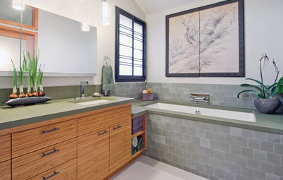 Kitchen Countertop Materials: 5 More Great Alternatives to ...