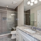 The St Croix Traditional Bathroom Minneapolis By