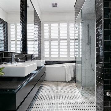 Albert Park 2 Bathroom