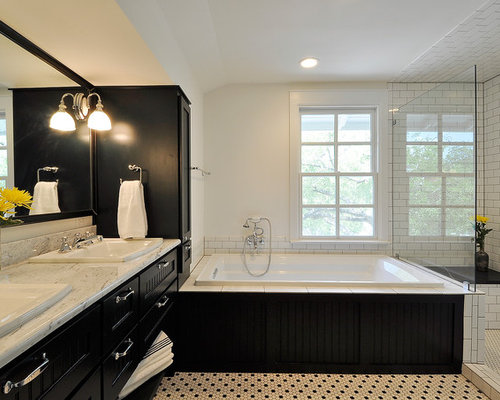 SaveEmail. Black Cabinets Design Ideas  amp  Remodel Pictures   Houzz