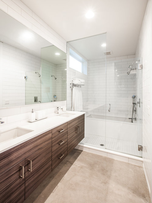 Shower Bathtub Home Design Ideas Pictures Remodel And Decor