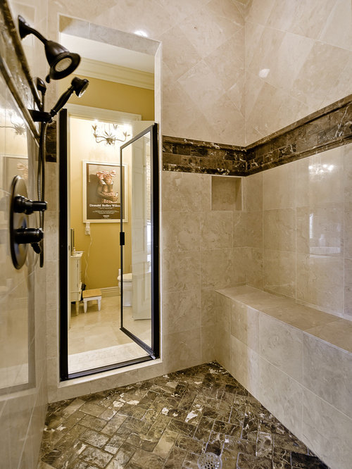 Cultured marble shower home design ideas pictures for Bath remodel little rock ar