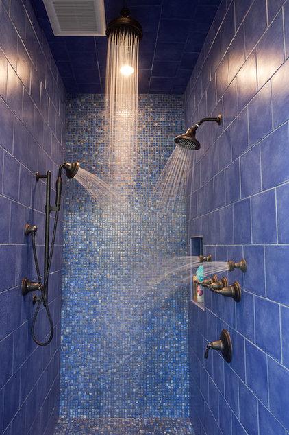 Contemporary Bathroom by BuilderFish