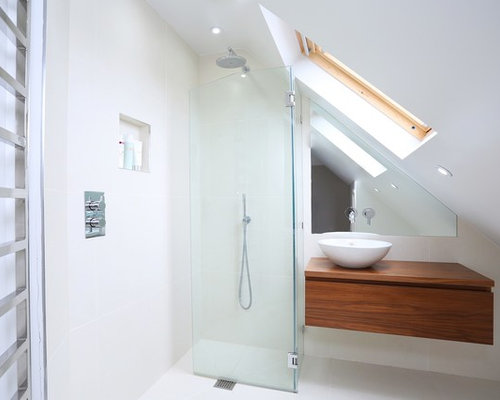 Loft Bathrooms Houzz