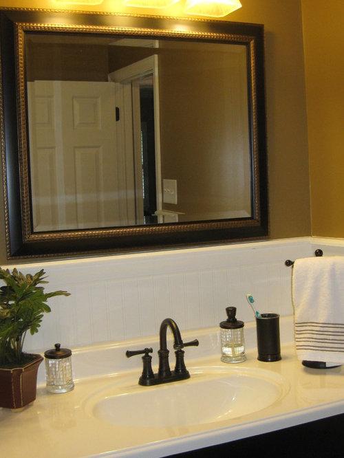 Traditional Bathroom Idea In Philadelphia
