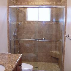 Almaden Master Bathroom Remodel