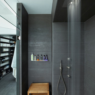75 Beautiful Modern Walk In Shower Pictures Ideas January 2021 Houzz