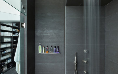 Man Space: Plan a Bathroom Fit for a King