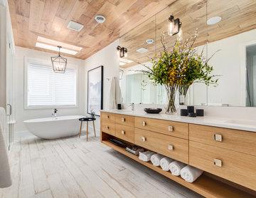 Altadore Showhome by Trickle Creek Designer Homes