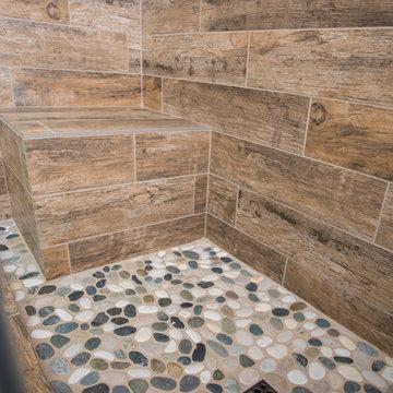 Alvarado Bath Remodel
