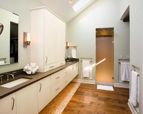 Amazing custom master bath in woodstock for Amazing master bathrooms