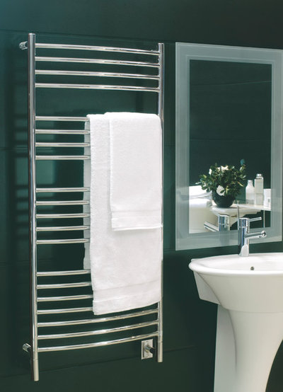 Contemporary Bathroom by Amba Products