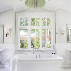 Bathroom by Ambiance Interiors