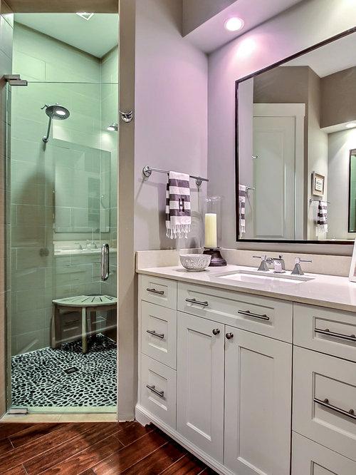 rectangular bathroom design ideas pictures remodel decor with dark