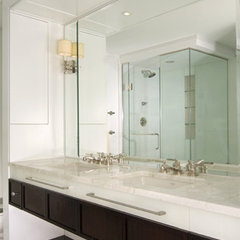 modern bathroom by American & International Designs, Inc.