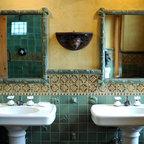 Craftsman Style Craftsman Bathroom Portland By
