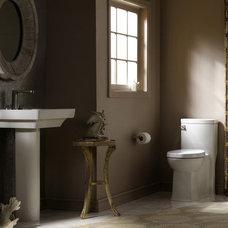 Modern Bathroom by American Standard Brands