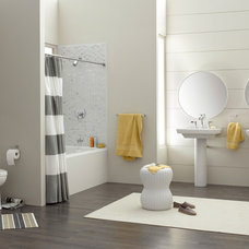 Contemporary Bathroom by American Standard Brands